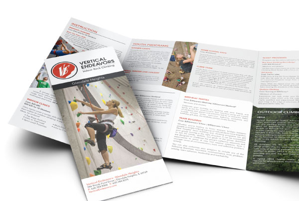 Vertical Endeavors Brochure